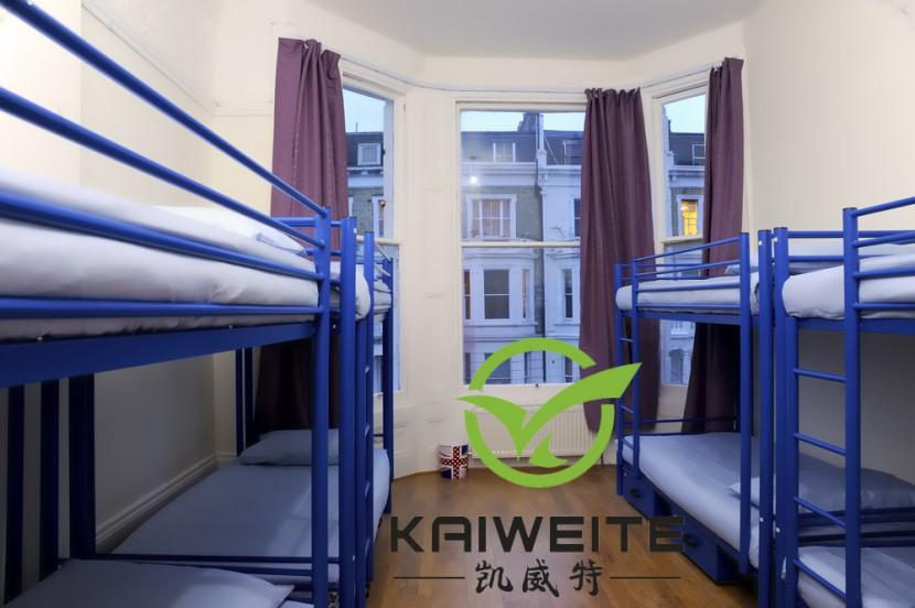 凯威特定制公寓床案例
