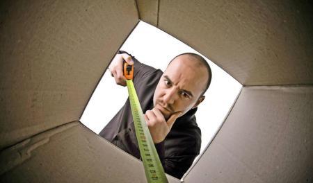 凯威特家具测量