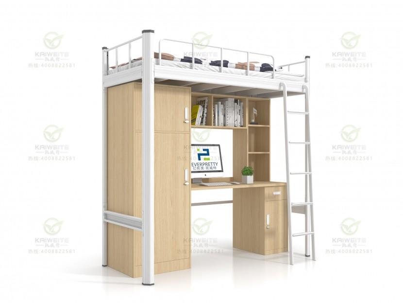 学生公寓床EB-A03