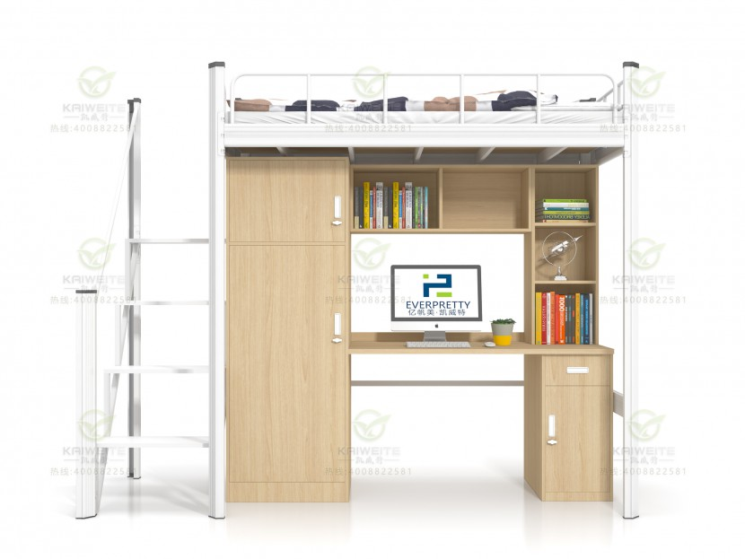 学生公寓床EB-A05