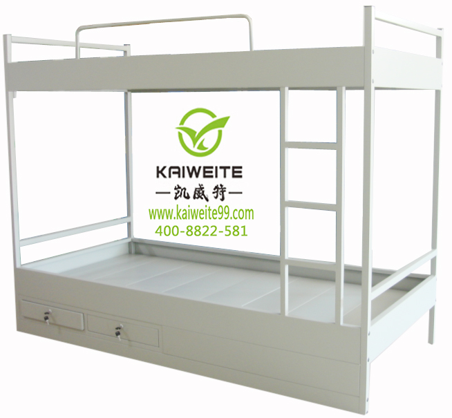 凯威特双层铁床AC-B06