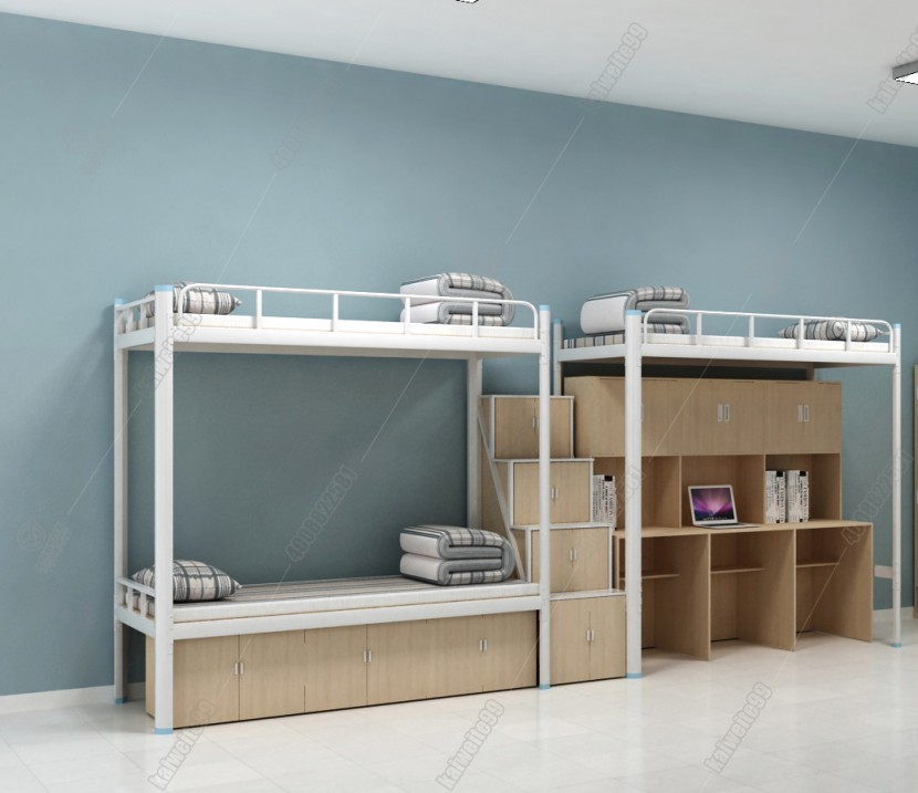 凱威特宿舍公寓床組合床