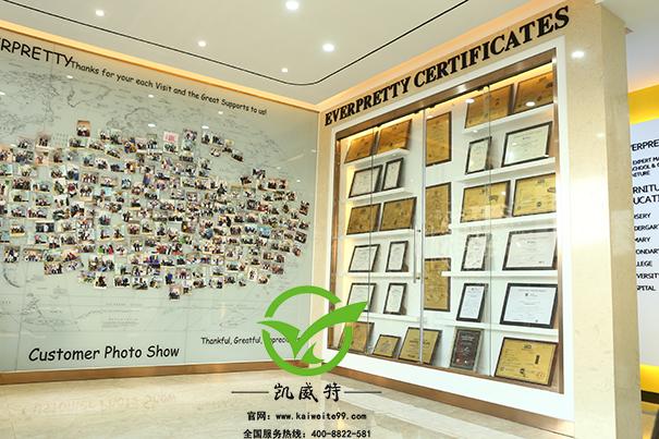 广东亿帆美集团凯威特公寓床厂家