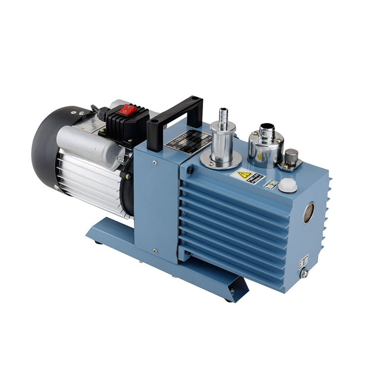 ML-2XZ直联旋片式真空泵