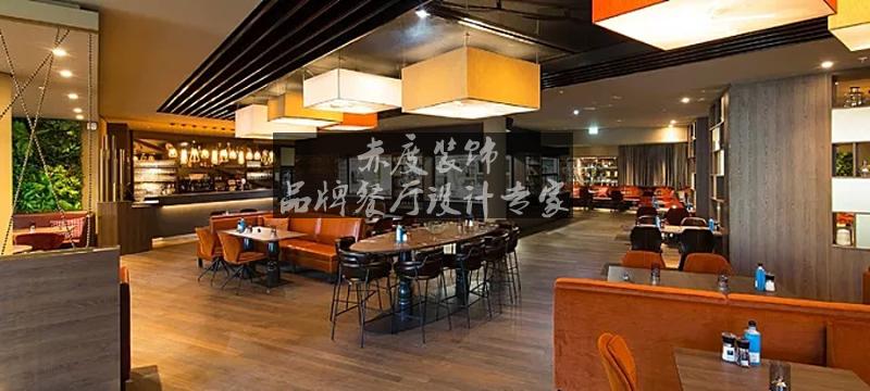 主题餐厅设计