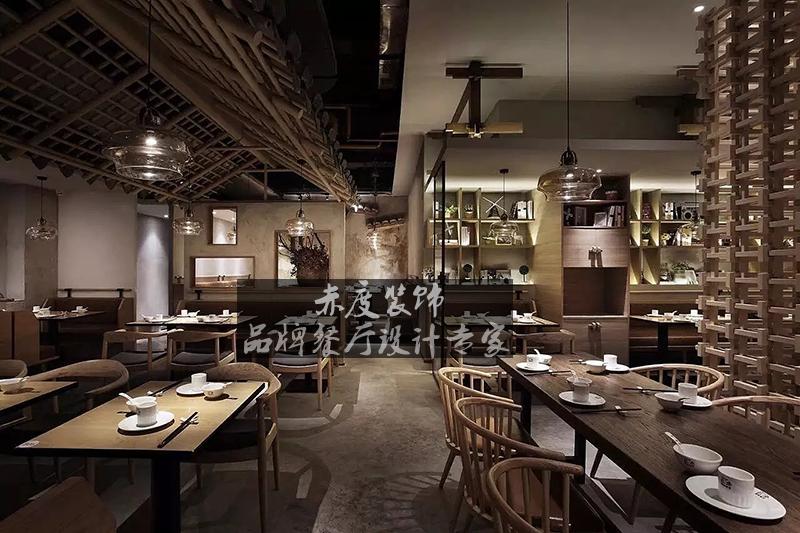 广州主题餐厅设计