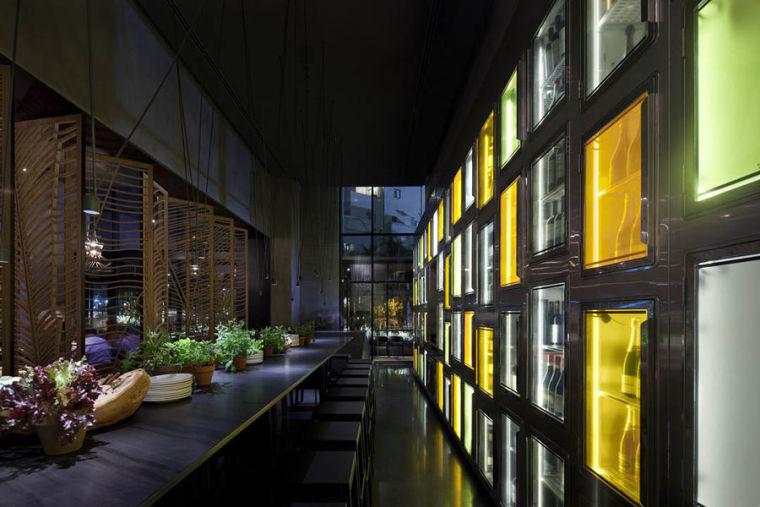广州餐饮设计