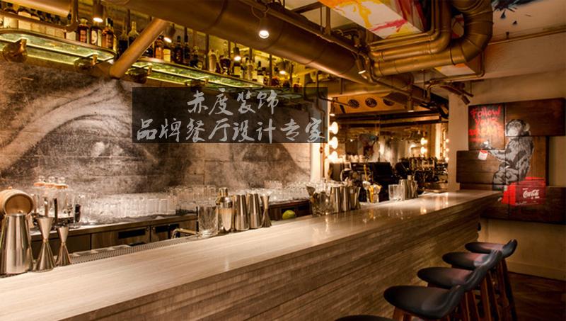 东莞餐厅设计公司