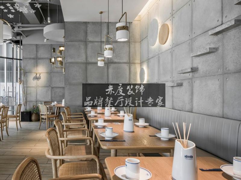 深圳餐饮设计