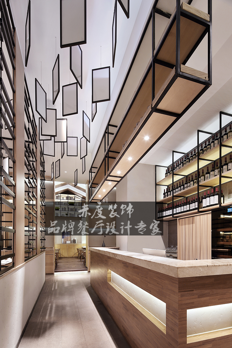 特色餐厅设计
