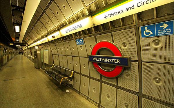 火车站标识导视系统设计