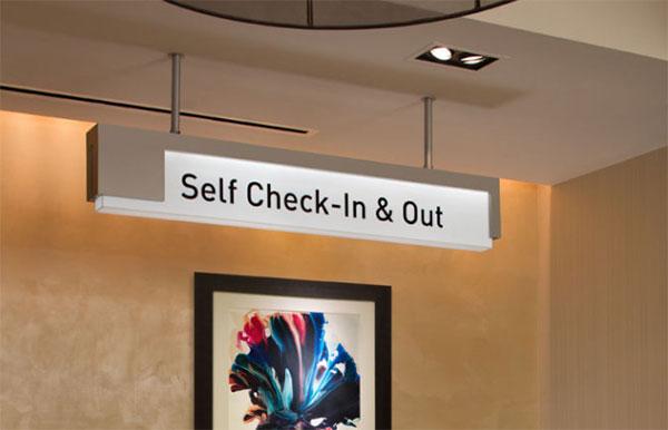 酒店标识系统设计,高品位与个性的追求