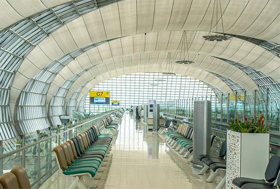 北京-慕尼黑快线上线,清晰标识设计提升旅客体验