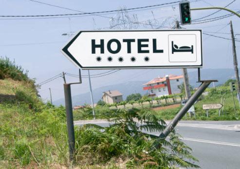 优化乡村旅游标识标牌设计,提升环境质量