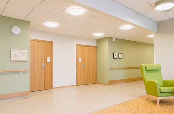 Mule / Vestsiden医院导视牌设计案例