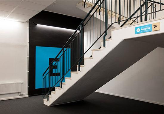 瑞典StayAt连锁式公寓酒店导视设计