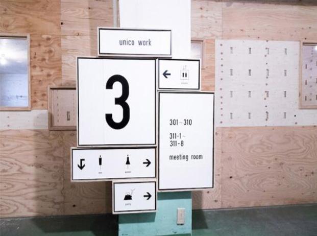 标识系统设计师的基本技能