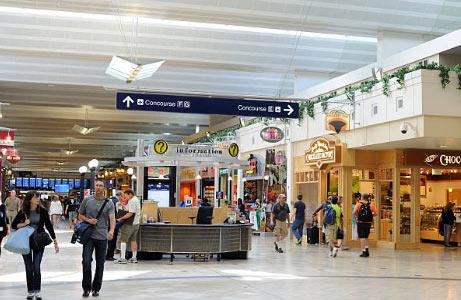 依据顾客行动路线设计规划合理商场导视系统