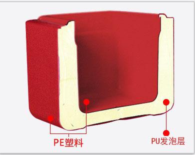 epp和pu材料保温效果哪种更好?