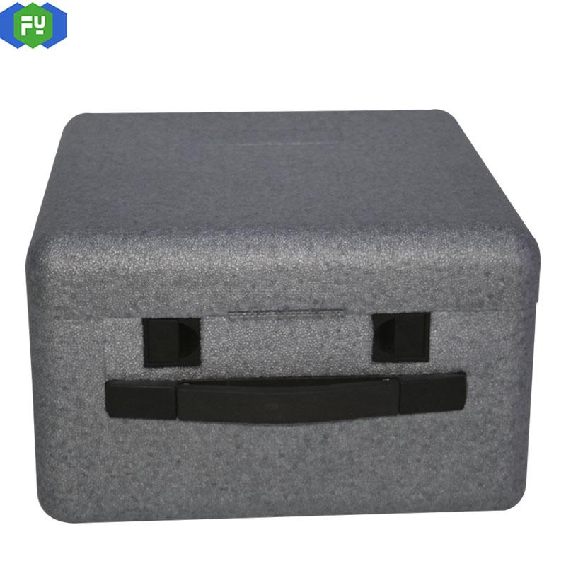 EPP包装制品在冷链物流上的应用