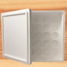 锡膏盒泡沫