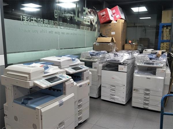 东莞卓众打印机出租