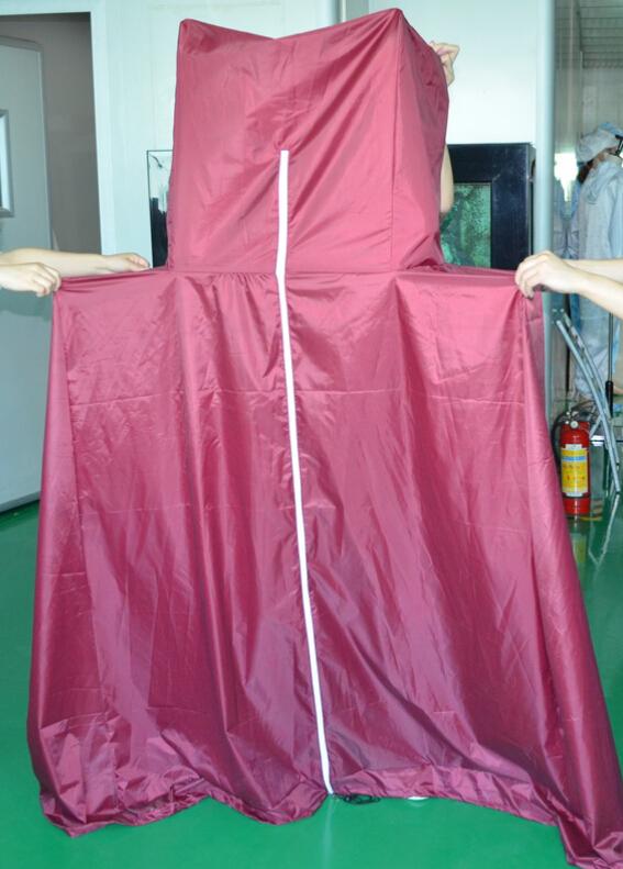 机器人布罩