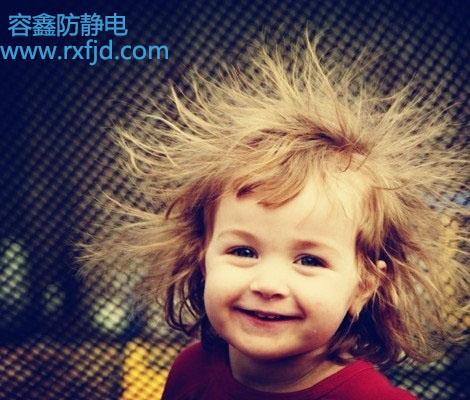 如何防止静电危害
