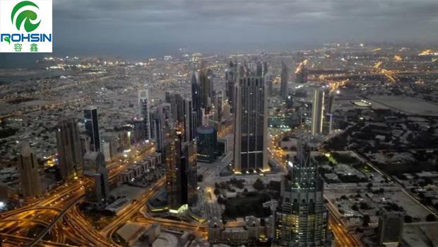 迪拜参展注意事项