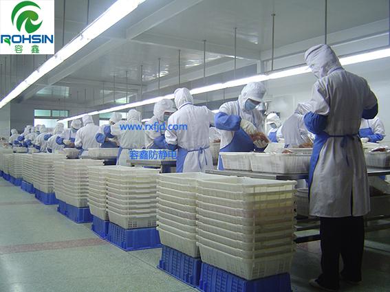 食品厂洁净服定做要求