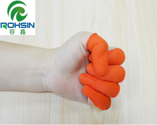 防静电手指套实用小贴士