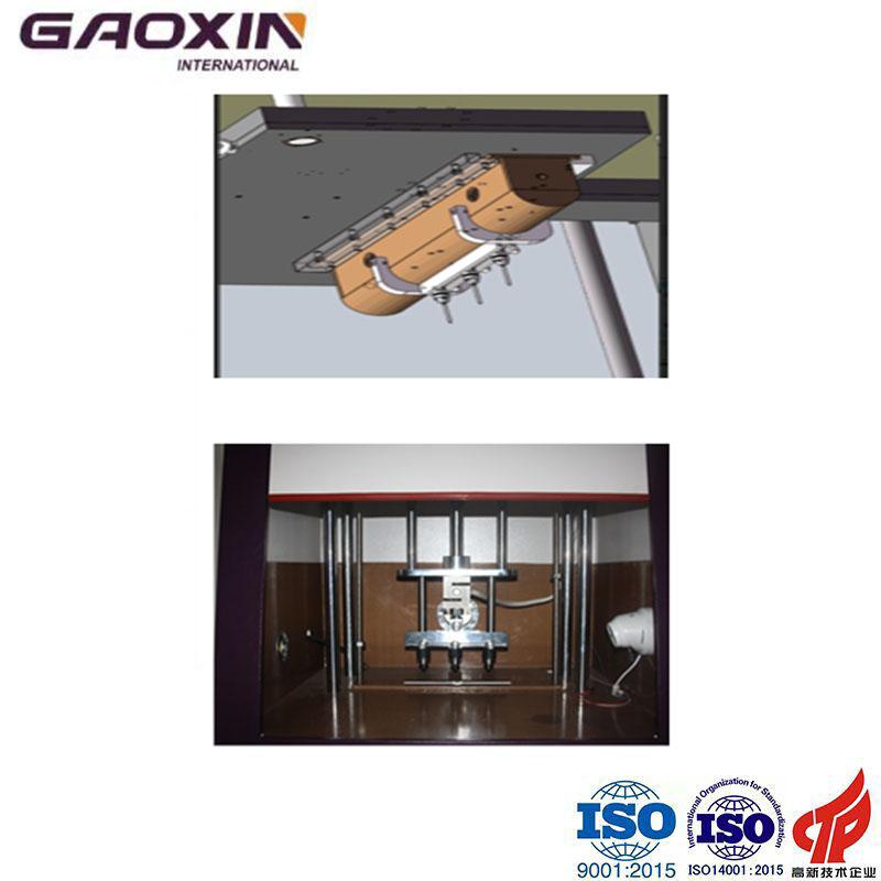 高鑫动力电池针刺试验机工作原理及用途