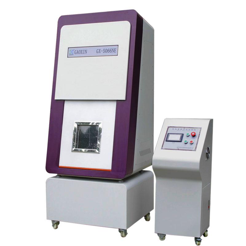 东莞高鑫检测设备有限电池重物冲击试验机
