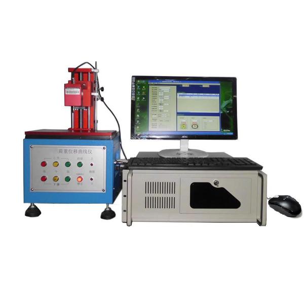 按键荷重位移曲线试验机,位移曲线试验机,按键寿命测试机价格