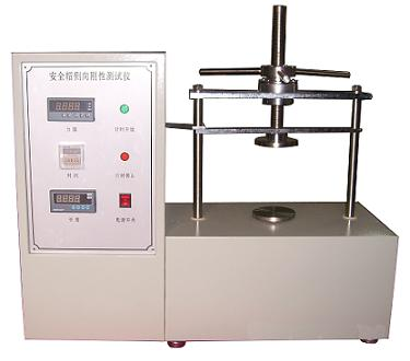 侧向钢性试验机 刚性检测仪厂家直销 刚性试验机价格