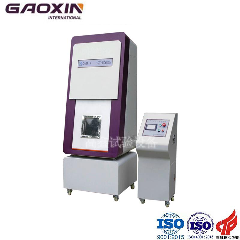 东莞高鑫检测设备电池重物冲击试验机