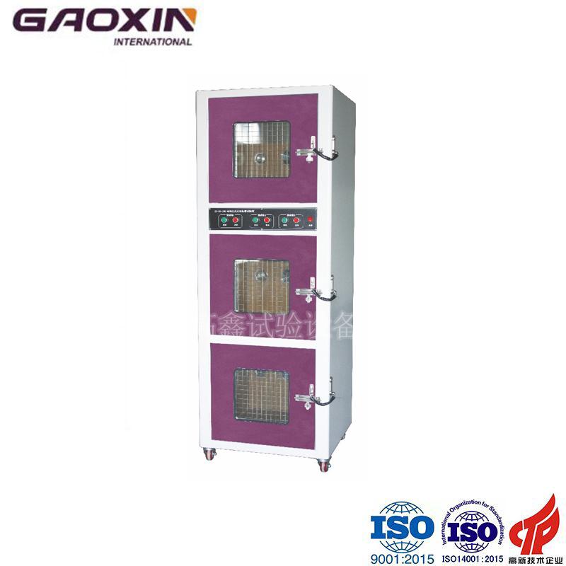 东莞高鑫试验设备三层锂电池防爆箱