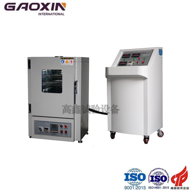 专业生产锂电池短路试验机