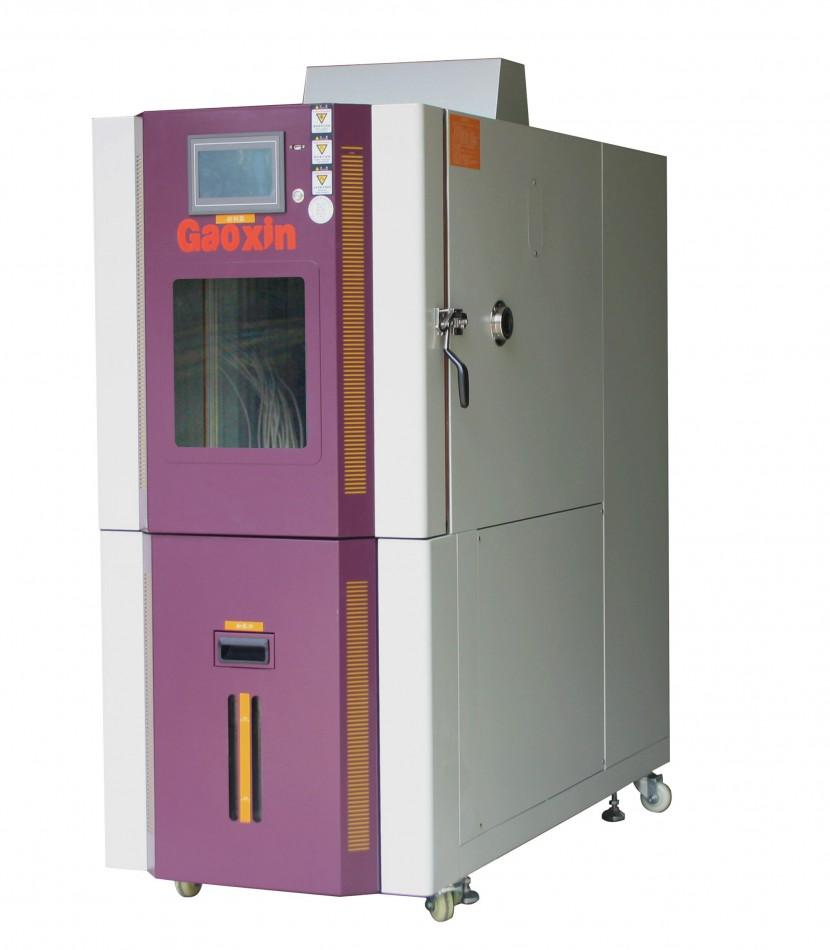太阳恒温恒湿试验箱的用途特点介绍及实操步骤