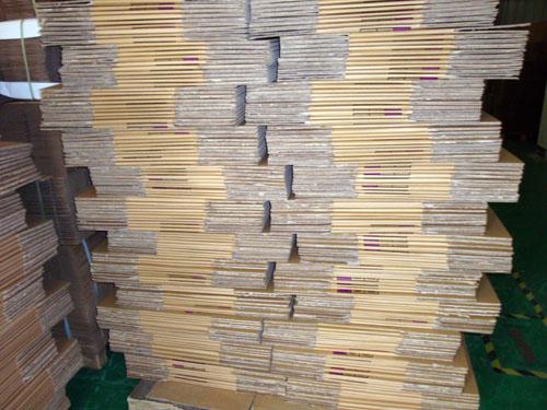 瓦楞纸箱厂-东莞市英诺包装制品有限公司