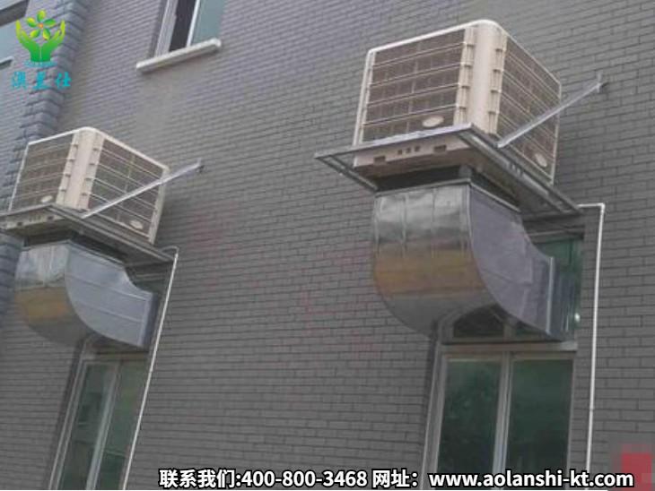 環保空調外機