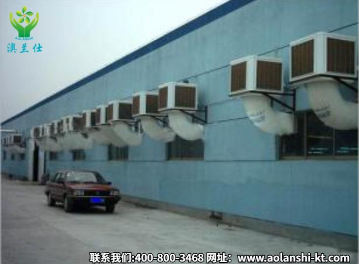 环保空调外机