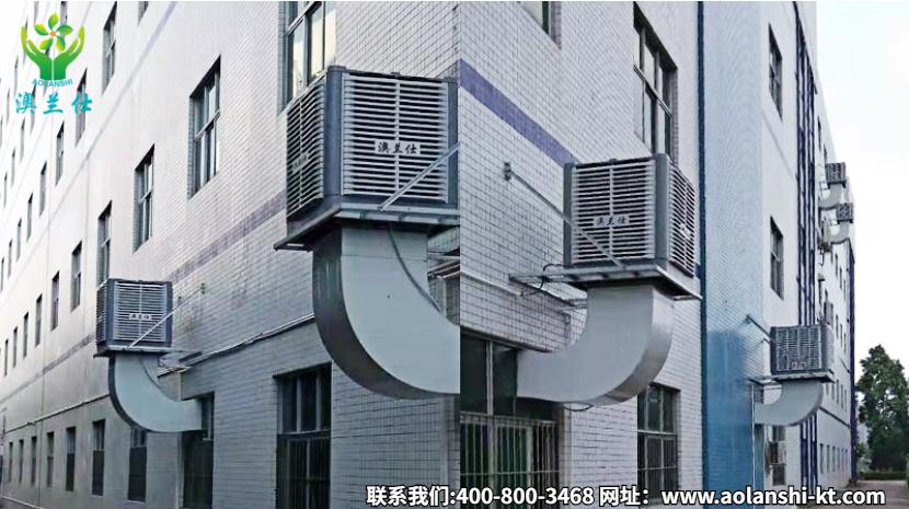 厂房通风降温设备哪家好