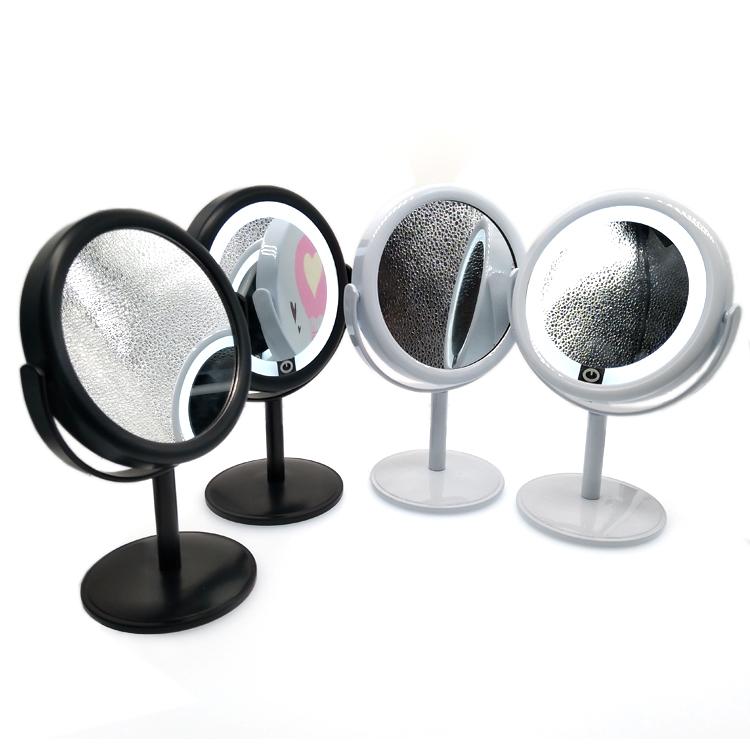 LED臺式化妝鏡