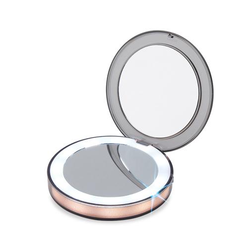 LED折疊化妝鏡
